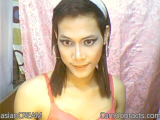 Start VIDEO CHAT with asianCREAM