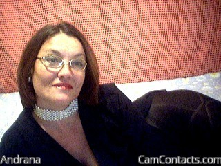 Start VIDEO CHAT with Andrana