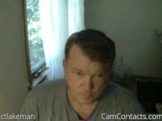 Start VIDEO CHAT with ctlakeman