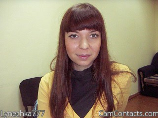 Start VIDEO CHAT with Lynechka777