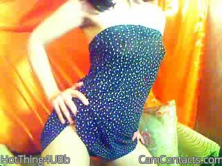 Start VIDEO CHAT with HotThing4UBb