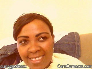 Start VIDEO CHAT with curvygodessx