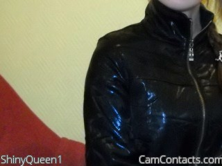 Start VIDEO CHAT with ShinyQueen1