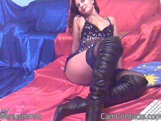 Start VIDEO CHAT with Venusmmm