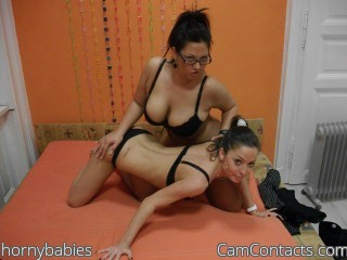 Start VIDEO CHAT with hornybabies