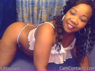 Start VIDEO CHAT with lutiousass
