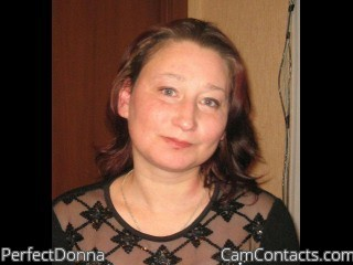 Start VIDEO CHAT with PerfectDonna