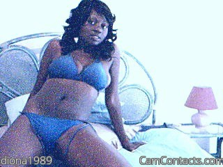 Start VIDEO CHAT with diona1989