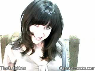 Start VIDEO CHAT with TheCuteKate