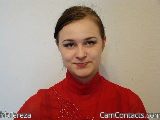Start VIDEO CHAT with bbTereza