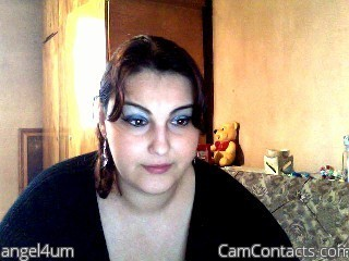 Start VIDEO CHAT with angel4um
