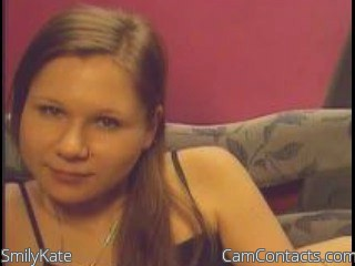 Start VIDEO CHAT with SmilyKate