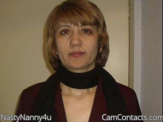 Start VIDEO CHAT with NastyNanny4u