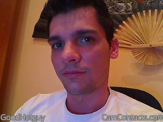 Start VIDEO CHAT with GoodHotguy