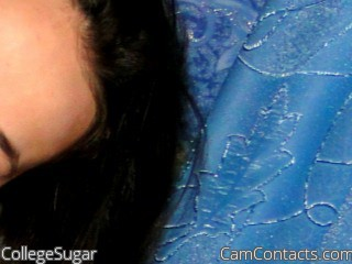 Start VIDEO CHAT with CollegeSugar