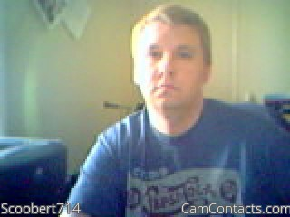 Start VIDEO CHAT with Scoobert714