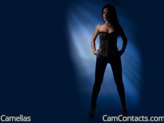 Start VIDEO CHAT with Camelias