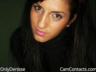Start VIDEO CHAT with OnlyDenisse
