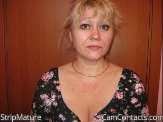 Start VIDEO CHAT with StripMature