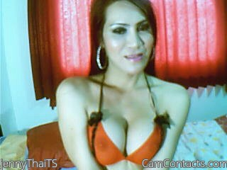 Start VIDEO CHAT with jennyThaiTS