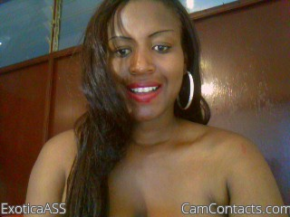 Start VIDEO CHAT with ExoticaASS