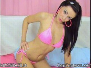 Start VIDEO CHAT with MISSBRAZILIA