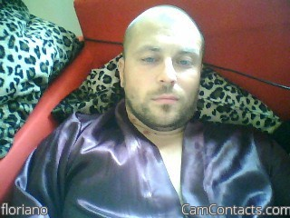 Start VIDEO CHAT with floriano