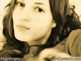 Start VIDEO CHAT with AngelAngey