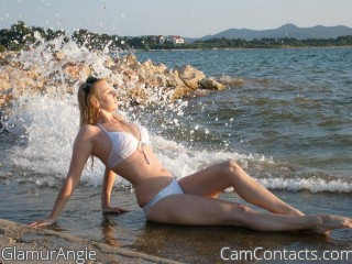 Start VIDEO CHAT with GlamurAngie