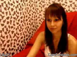 Start VIDEO CHAT with Lilu21