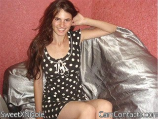 Start VIDEO CHAT with SweetXNicole