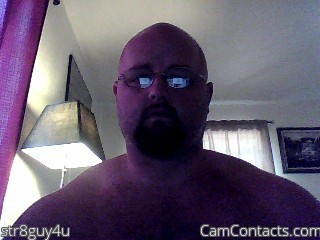 Start VIDEO CHAT with str8guy4u