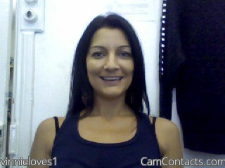 Start VIDEO CHAT with vinnieloves1