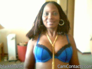 Start VIDEO CHAT with blacktits696