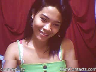 Start VIDEO CHAT with cummypuzy