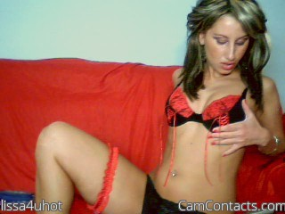 Start VIDEO CHAT with lissa4uhot
