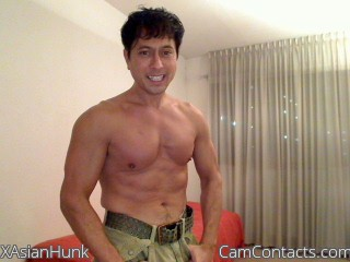 Start VIDEO CHAT with XAsianHunk