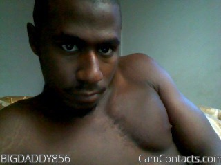 Start VIDEO CHAT with BIGDADDY856