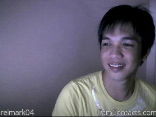 Start VIDEO CHAT with reimark04
