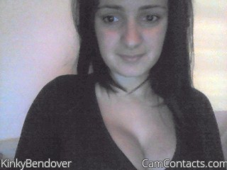 Start VIDEO CHAT with KinkyBendover