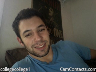 Start VIDEO CHAT with collegecollege1