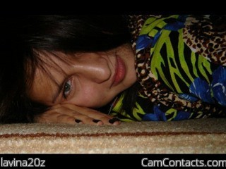 Start VIDEO CHAT with lavina20z