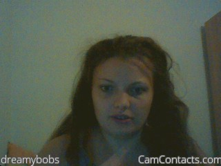 Start VIDEO CHAT with dreamybobs