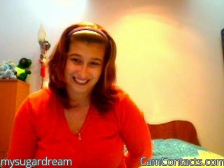 Start VIDEO CHAT with mysugardream