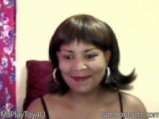 Start VIDEO CHAT with MsPlayToy4U