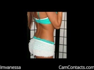 Start VIDEO CHAT with imvanessa