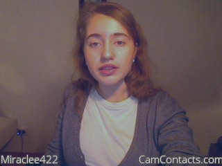 Start VIDEO CHAT with Miraclee422
