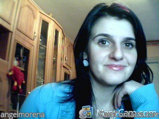 Start VIDEO CHAT with angelmorena