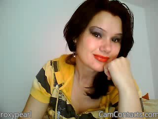 Start VIDEO CHAT with roxypearl