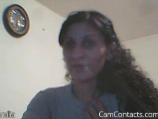 Start VIDEO CHAT with milia